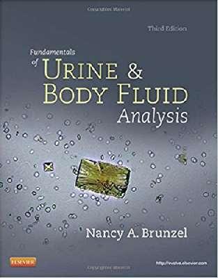 Fundamentals of Urine and Body Fluid Analysis