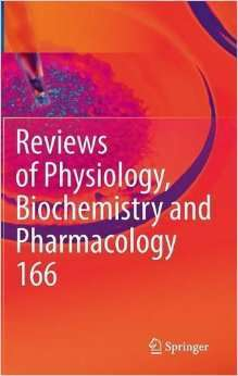 Reviews of Physiology, Biochemistry and Pharm