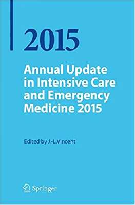 Annual Update in Intensive Care and emergency