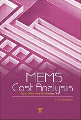 MEMS Cost Analysis From Laboratory to Industry