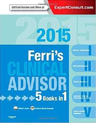 Ferri's CLINICAL ADVISOR