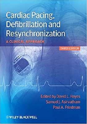 Cardiac Pacing, Defibrillation and Resynchroniza