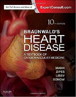 Braunwalds Heart Disease