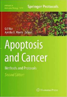 Apoptosis and Cancer  Methods and Protocols