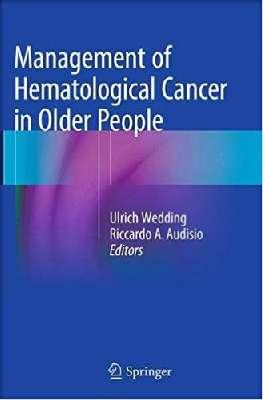 management of Hematological Cancer in Older
