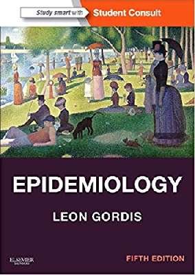 epidmiology gordis