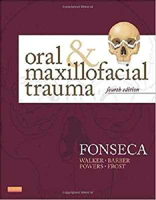 Oral & Maxillofacial Trauma Fonseca