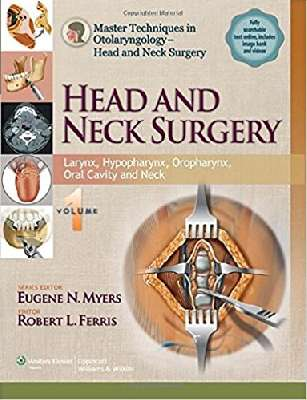 Head and Neck Surgery-2vol