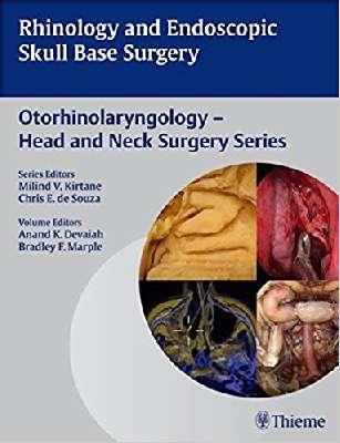 Otorhinolaryngology - Head and Neck Surgery