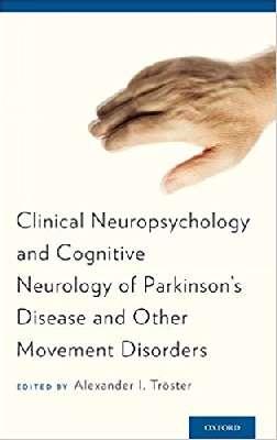 CLINICAL NEUROPSYCHOLOGY AND COGNITIV NEUROLOGY….