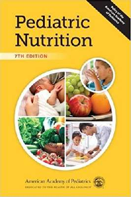Pediatric Nutrition 2Vol