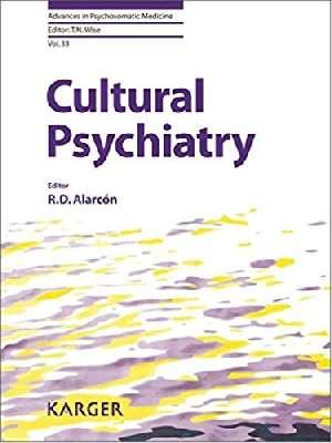 Cultural Psychiatry
