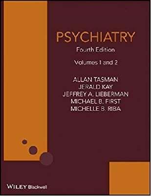Psychiatry 2Vol