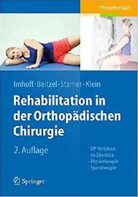 Rehabilitation in Der Orthopadischen