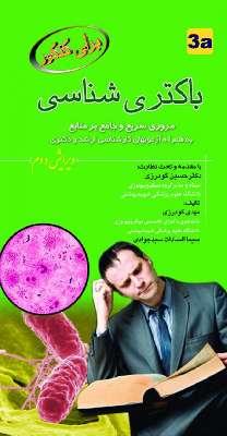 باکتری شناسی برای کنکور