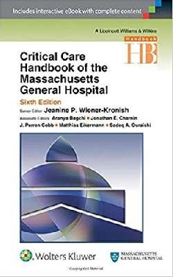 Critical Care Handbook of the Massachusetts
