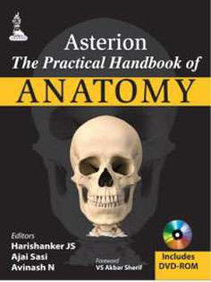 Asterion: The Practical Handbook of Anatomy