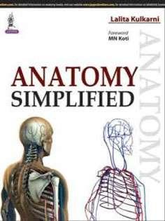 Anatomy Simplified