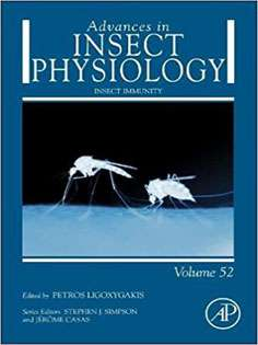 Advances in Insect Physiology ,Insect Immunity, Volume 5