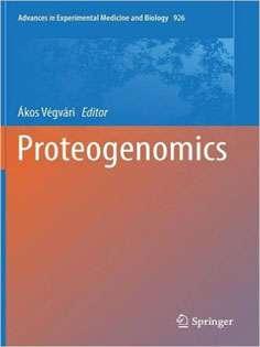 Proteogenomics