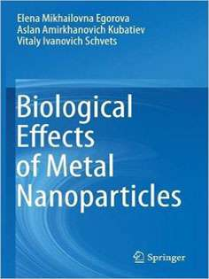 Biological Effects of Metal Nanoparticles