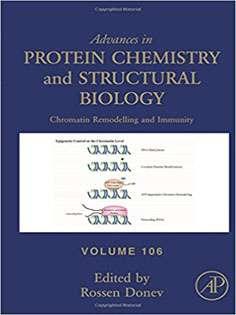 Chromatin Remodelling and Immunity, Volume 106