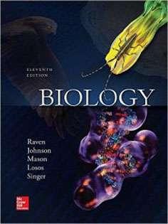 Biology Raven 2Vol