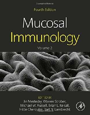 Mucosal Immunology Vol 2