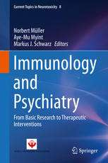 Immunology and Psychiatry: From Basic Research to Therapeutic Interventions