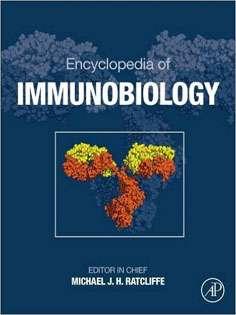Encyclopedia of Immunobiology