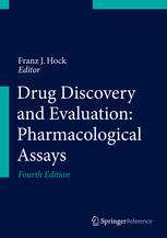 Drug Discovery and Evaluation: Pharmacological Assays 4Vol