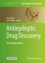 Antiepileptic Drug Discovery: Novel Approaches