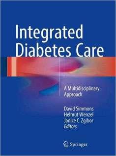 Integrated Diabetes Care: A Multidisciplinary Approach