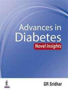 Advances in Diabetes: Novel Insights