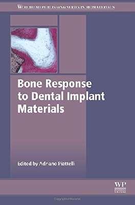 Bone Response to Dental Implant Materials