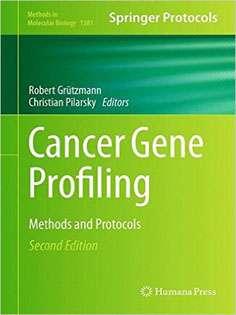 Cancer Gene Profiling: Methods and Protocols