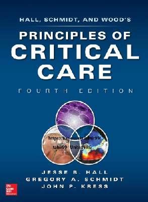 Principles of Critical Care 2Vol