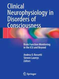 Clinical Neurophysiology in Disorders of Consciousness