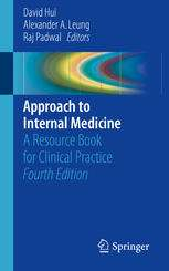 Approach to Internal Medicine: A Resource Book for Clinical Practice