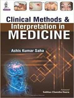 Clinical Methods and Interpretation in Medicine 2 Vol