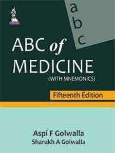 ABC of Medicine