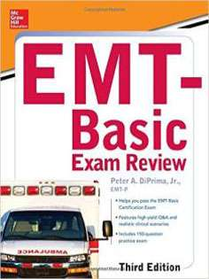 McGraw-Hill Education's EMT-Basic Exam Review