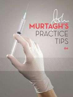 John Murtagh's Practice Tips