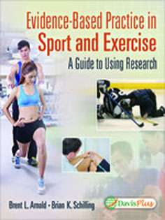 Evidence Based Practice in Sports and Exercise