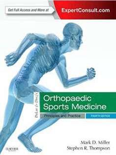 DeLee & Drez's Orthopaedic Sports Medicine 2 Vol