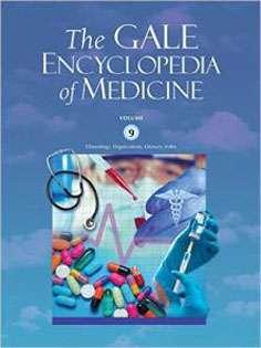 Gale Encyclopedia of Medicine-9 Vol Set