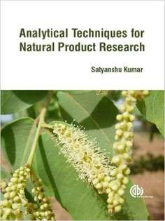 Analytical Techniques for Natural Product Research