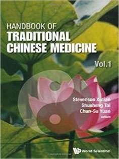 Handbook of Traditional Chinese Medicine