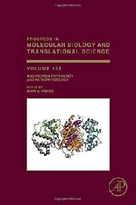 RGS protein physiology and pathophysiology