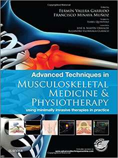 Advanced Techniques in Musculoskeletal Medicine & Physiotherapy